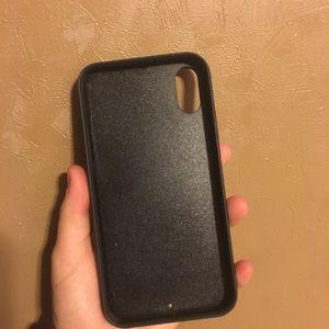 iPhone XR OUIJA phone case